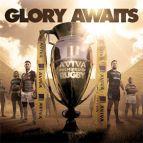 Aviva Premiership Rugby Final 2017