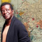 Stephen K Amos: World Famous
