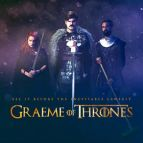 Graeme of Thrones
