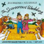 The Scarecrow''s Wedding