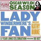 Lady Windermere''s Fan