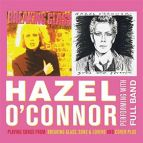 Hazel O''Connor