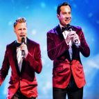 The Barricade Boys Christmas Cabaret