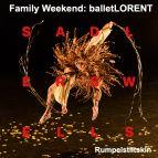 balletLORENT - Rumpelstiltskin