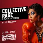 Collective Rage: A Play in Five Betties