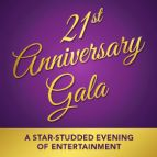 Mousetrap Theatre Projects 21st Anniversary Gala