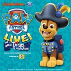 Paw Patrol Live! The Great Pirate Adventure: Brighton