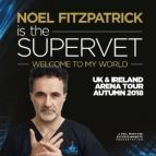Noel Fitzpatrick is the Supervet: Wembley