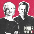 Pinter 5: The Room / Victoria Station / Family Voices