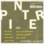 Pinter Six: Party Time / Celebration