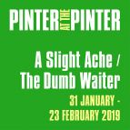 A Slight Ache/The Dumb Waiter