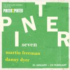 Pinter Seven: A Slight Ache / The Dumb Waiter