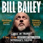 Bill Bailey - Larks in Transit
