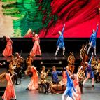 Mark Morris Dance Group & Silk Road Ensemble: Layla & Majnun