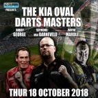 The Darts Masters