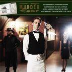 The Murder Express