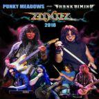 Punky Meadows & Frank Dimino of Angel