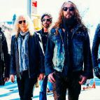 The Dead Daisies  - Welcome to Daisyland