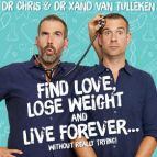 How to Find Love, Lose Weight & Live Forever... Without Really Trying