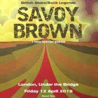 Savoy Brown