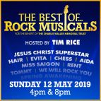 Best Of....Rock Musicals
