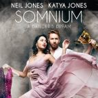 Somnium - A Dancer's Dream