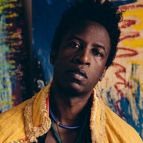 Innervisions Festival Presents - Saul Williams