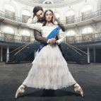 Victoria - Northern Ballet