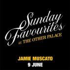 Sunday Favourites - Jamie Muscato