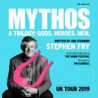 Stephen Fry - Mythos A Trilogy: Gods