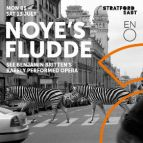Noye's Fludde