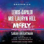 Lewis Capaldi - Greenwich Music Time