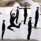 Compania Jesus Carmona - The Jump