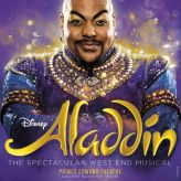 Aladdin - Disney's New Musical