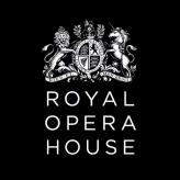 Swan Lake: The Royal Ballet