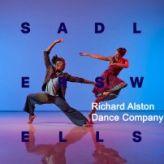 Richard Alston-Triple Bill