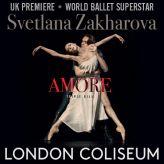Amore - Svetlana Zakharova
