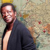 Stephen K Amos: World Famous