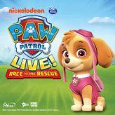 Paw Patrol Live! - Newcastle