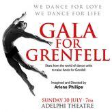 Gala for Grenfell