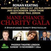 Mane Chance Charity Gala