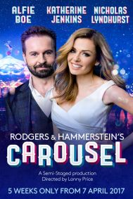Carousel Tickets poster