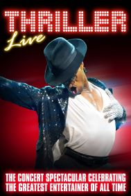 Thriller Live Tickets poster