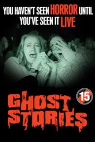 Ghost Stories Tickets poster