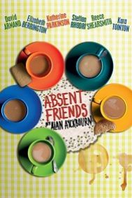 Absent Friends Tickets poster