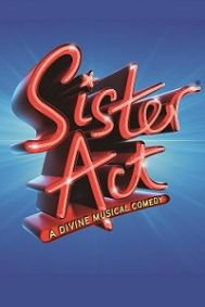 Sister Act: Manchester Tickets poster