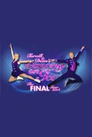 Dancing on Ice - The Final Tour 2014: Manchester Tickets poster