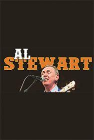 Al Stewart Tickets poster