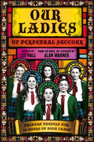 Our Ladies of Perpetual Succour Tickets poster
