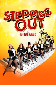 Stepping Out Tickets poster